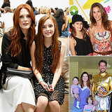 15 Celebrities Who've Given Birth at Home