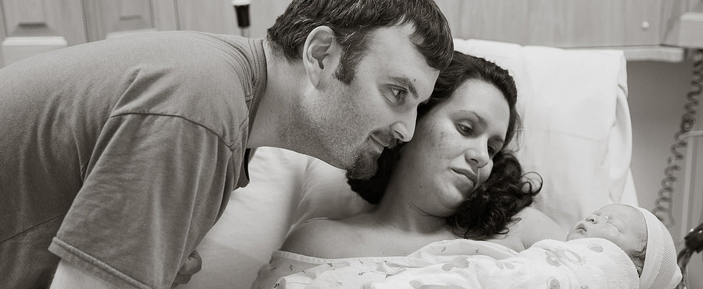 Take a Photographic Journey Through One Woman's C-Section Birth