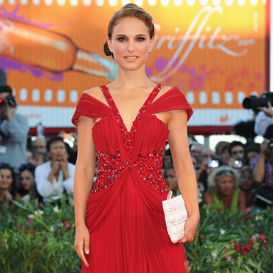 Natalie Portman Red Carpet Style Pictures