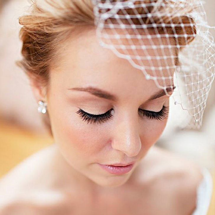 Wedding Hair Makeup Photography Ideas POPSUGAR Beauty ...