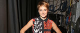 Why Shailene Woodley Almost Wasn't in Divergent or TFIOS