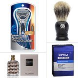 Which Grooming Products Do Men Use?
