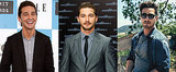 As You Shake Your Head at Shia LaBeouf, Look Back on His Heyday of Hotness