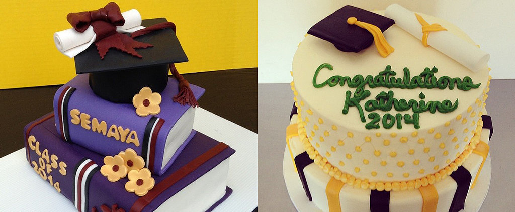 15 Sweet Ways to Celebrate Your High School Graduate