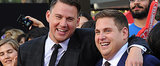 Channing and Jonah Are Totally Into This '80s Buddy Cop Comparison!