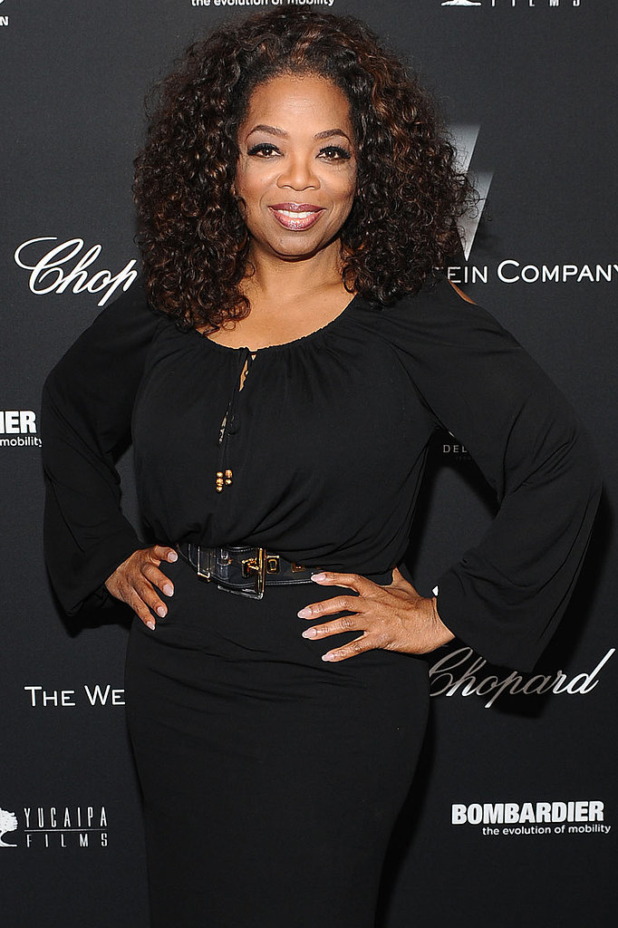 Oprah Winfrey will star in Selma, the MLK biopic that she's also producing. David Oyelowo (12 Years a Slave), Tim Roth, and Cuba Gooding Jr. are also starring.