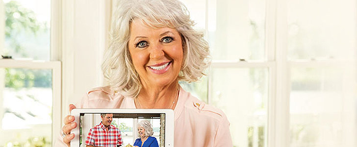 Paula Deen Will Launch Her Own Network, Y'all!
