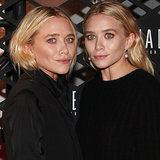 Celebrity Birthday Hair & Beauty: Mary-Kate & Ashley Olsen