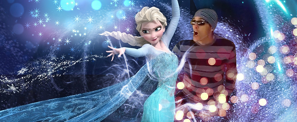 The Best Father-Daughter Frozen Duets of All Time