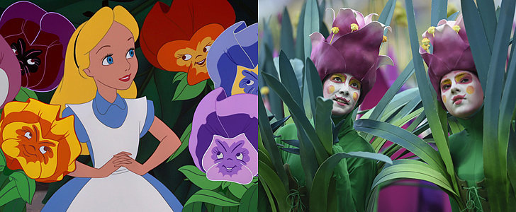 Does the World Cup Opening Ceremony Remind You of a Disney Cartoon?