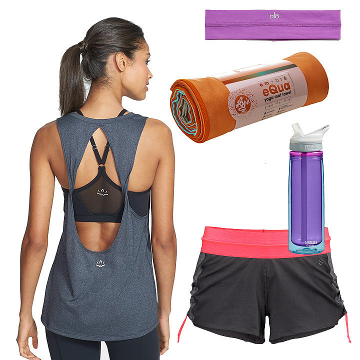 The Best Workout Clothes For Summer