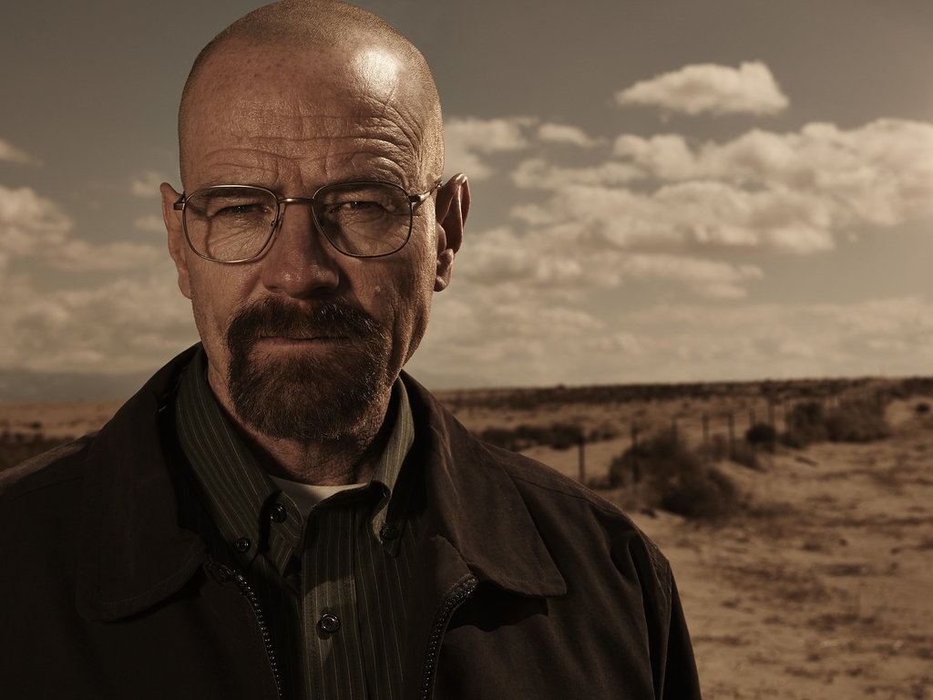 Walter White, Breaking Bad