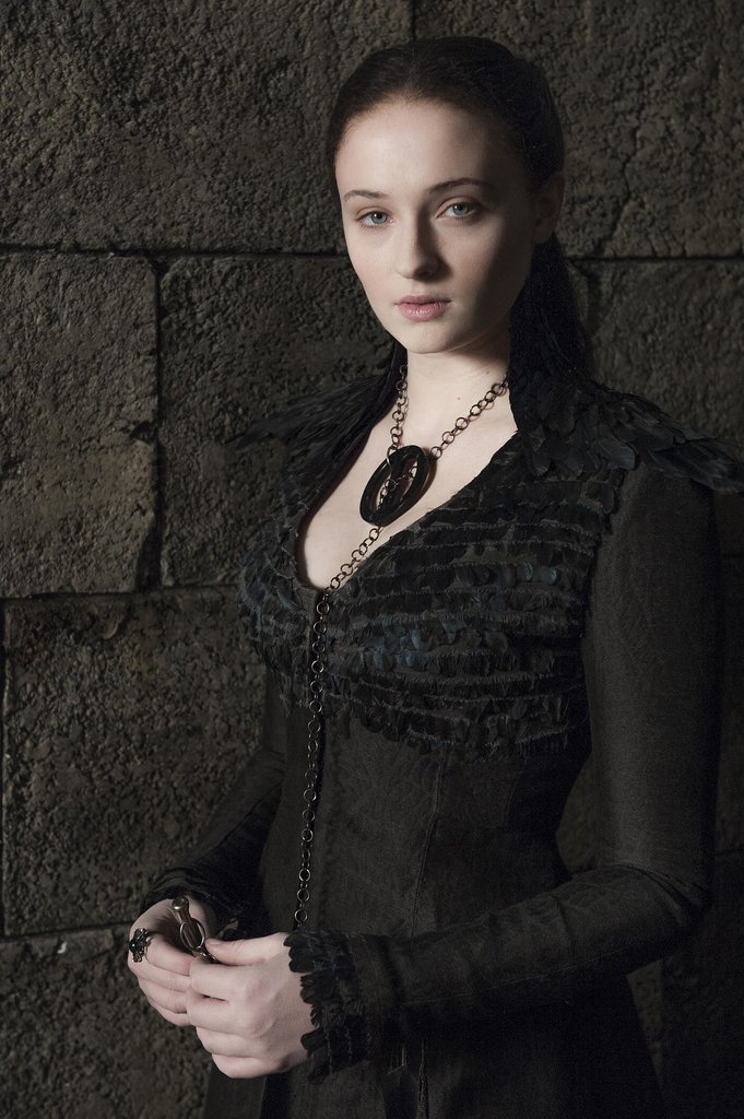 Sansa Stark, Season Four