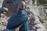 Daenerys Targaryen, Season Four