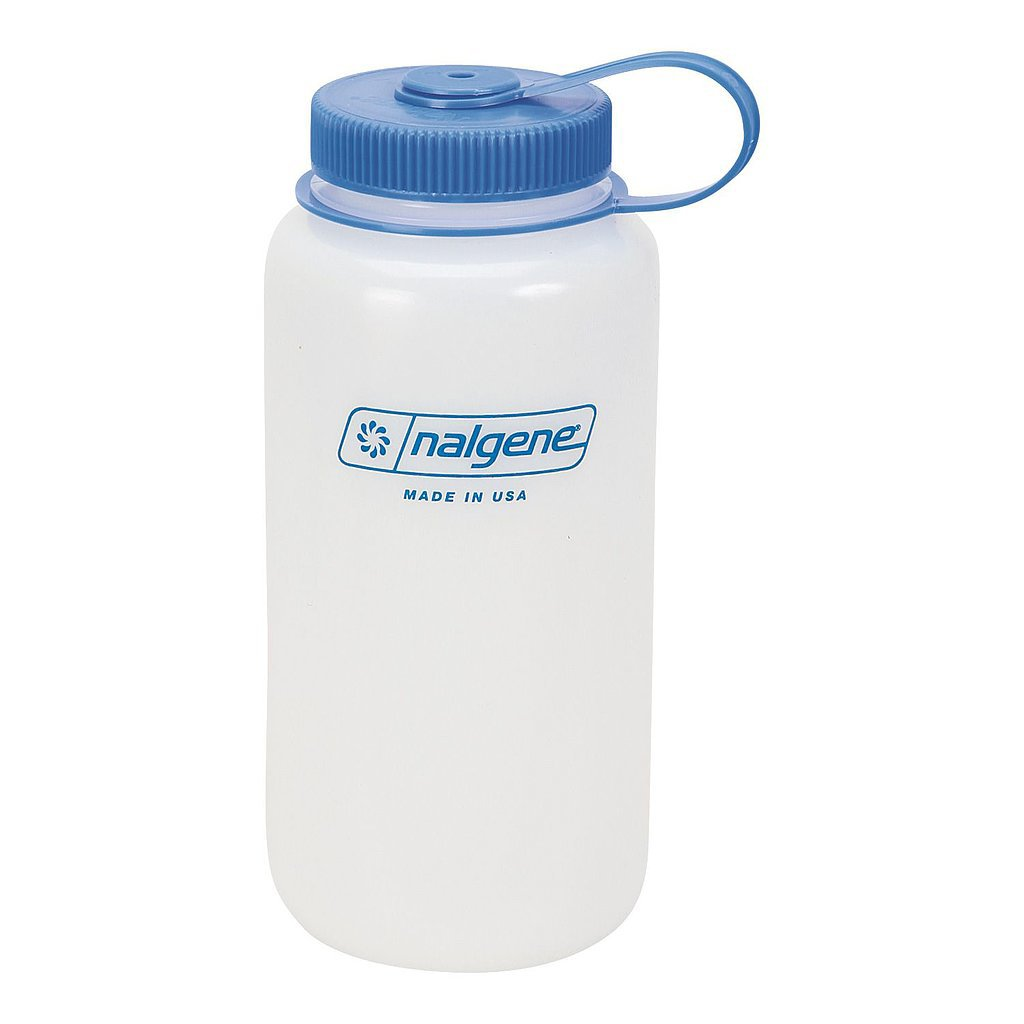 A Lightweight Water Bottle