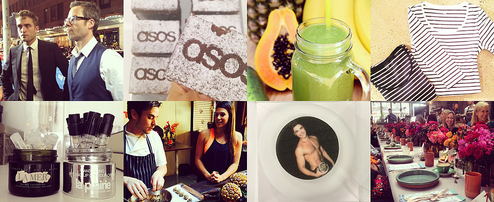 The POPSUGAR Diary: Our Week in Pictures