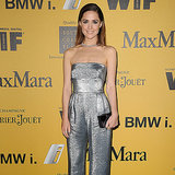 Celebrity Red Carpet Pictures of Rose Byrne and More