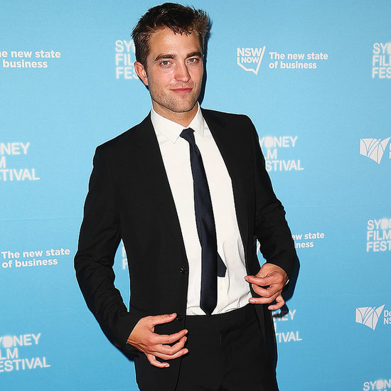 Celebrity And Beauty News Sephora Australia Robert Pattinson