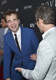 Robert Pattinson Photos