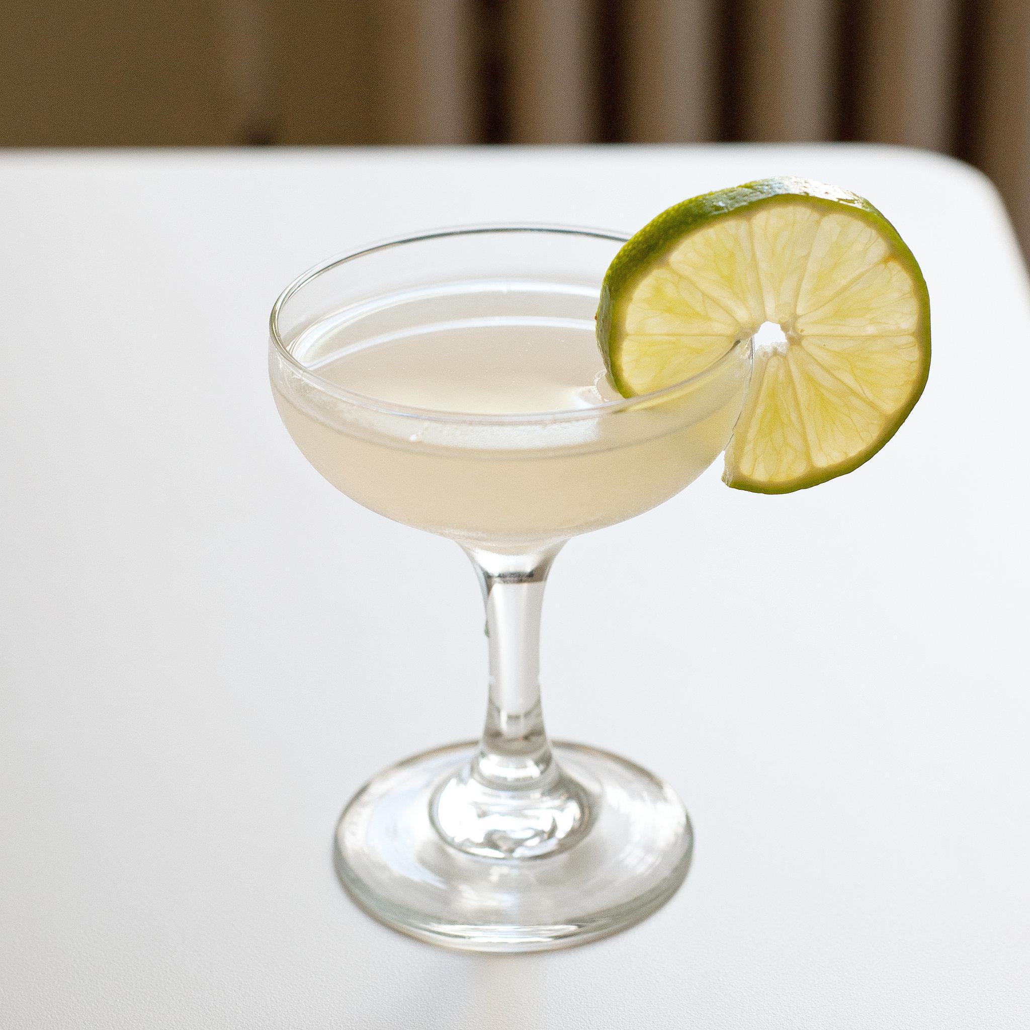 Stiff drink recipes popsugar food for Cocktail hemingway