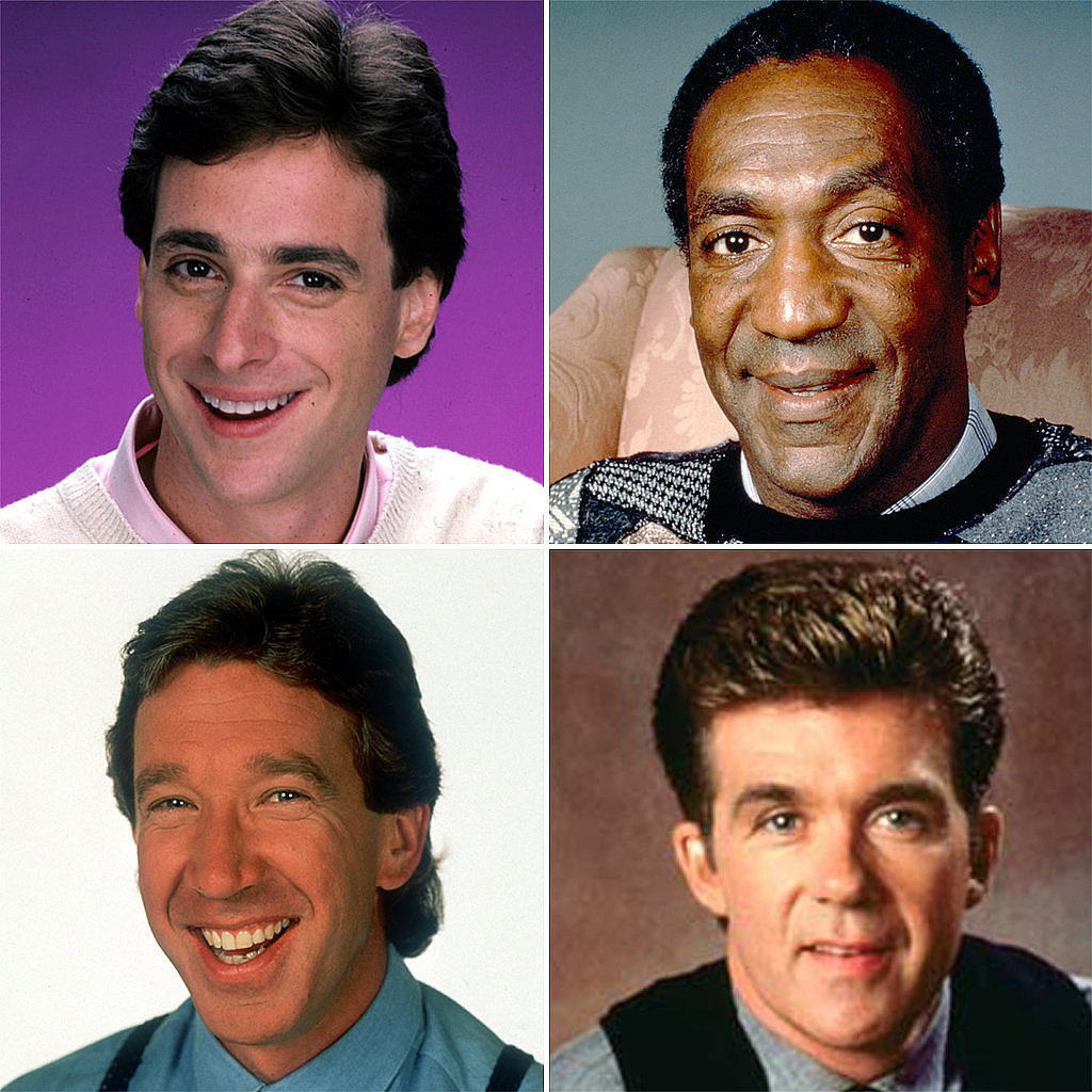 Which '90s Sitcom Dad Do You Have?