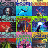 How Many of the Original Goosebumps Books Have You Read?