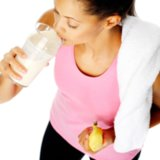 Benefits of Whey Protein in Women