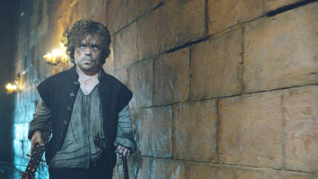 Tyrion Kills Shae and Tywin