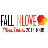 Abbi Glines, Colleen Hoover, Jamie McGuire 2014 Tour