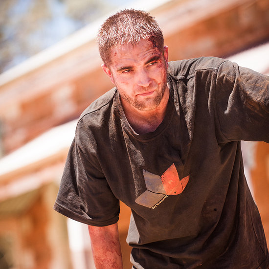 David Michod Interview on Robert Pattinson and The Rover