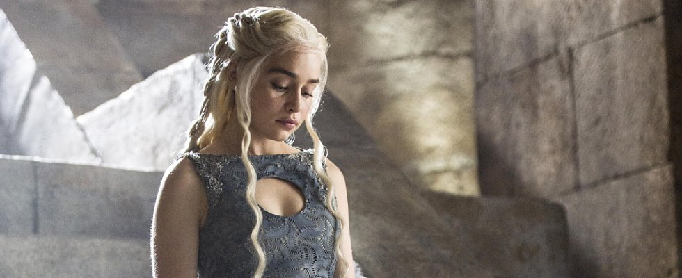 See the Epic (Hair) Twists From Last Night's Game of Thrones Finale