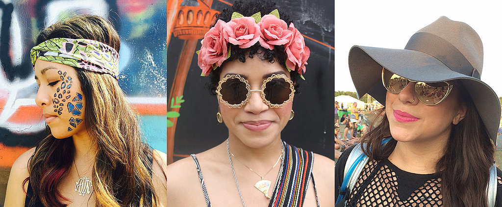 Bonnaroo's Street Style Beauties Blew Us Away This Year!