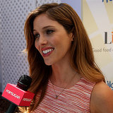 Kayla Ewell Interview on Season 6 of The Vampire Diaries