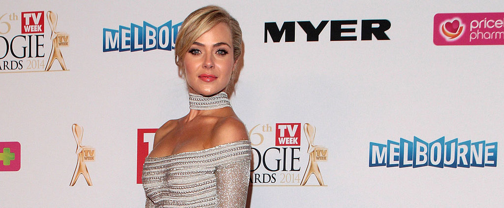 Wardrobe Watch: Jessica Marais