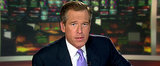"Brian Williams Rapping to ""Baby Got Back"" Cannot Be Missed"