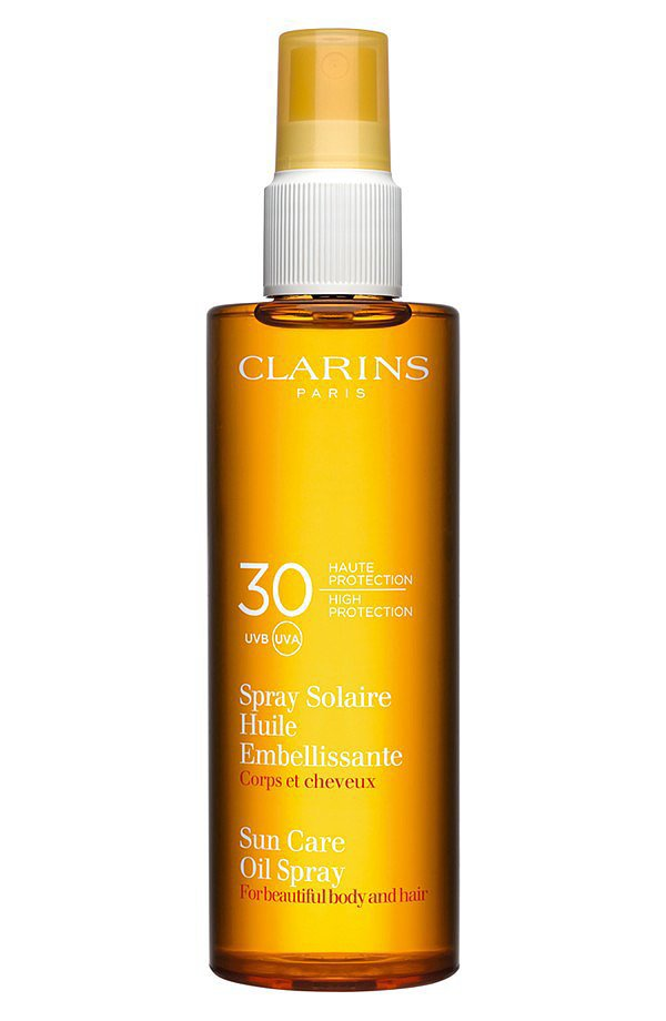 Clarins Sun Care Oil Spray SPF 30