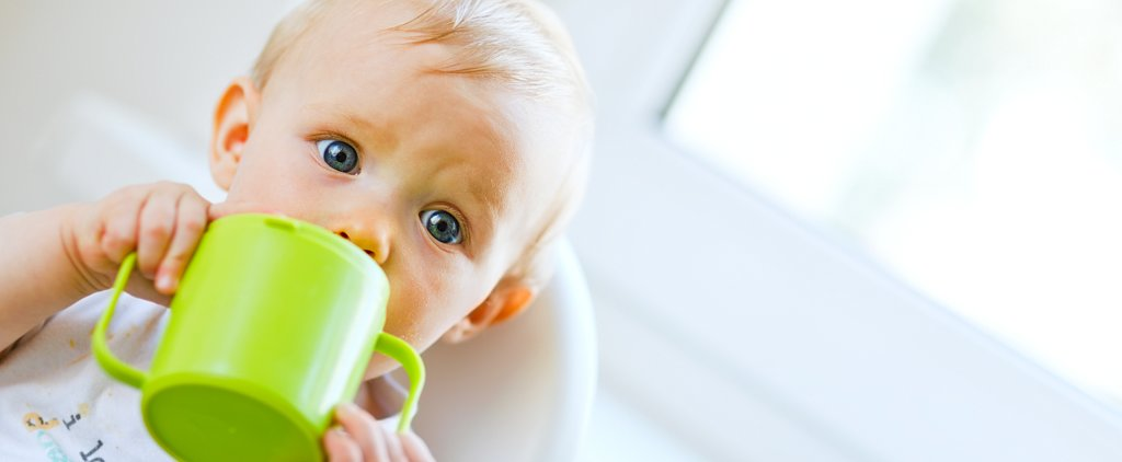 Because There's Got to Be a Better Way to Build a Sippy Cup . . .