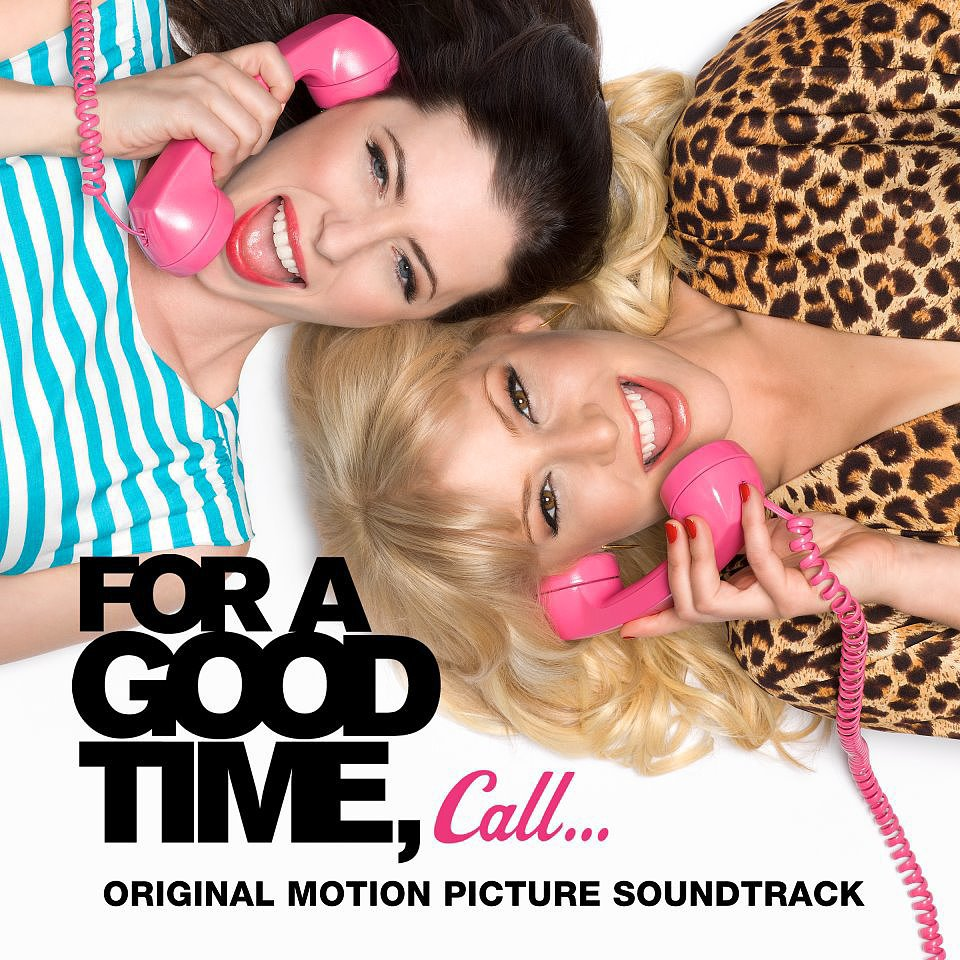 For a Good Time, Call . . .