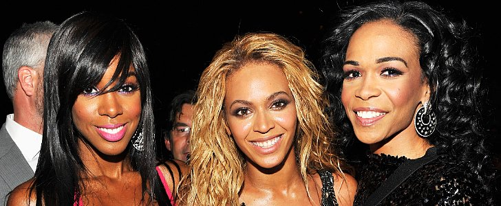 Hallelujah! Destiny's Child Reunites For a Spiritual New Song