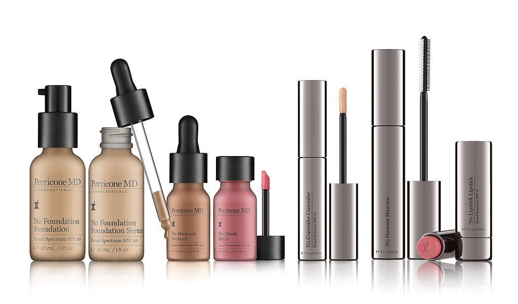 Why I Have a Love Affair With Perricone MD's New Natural Makeup