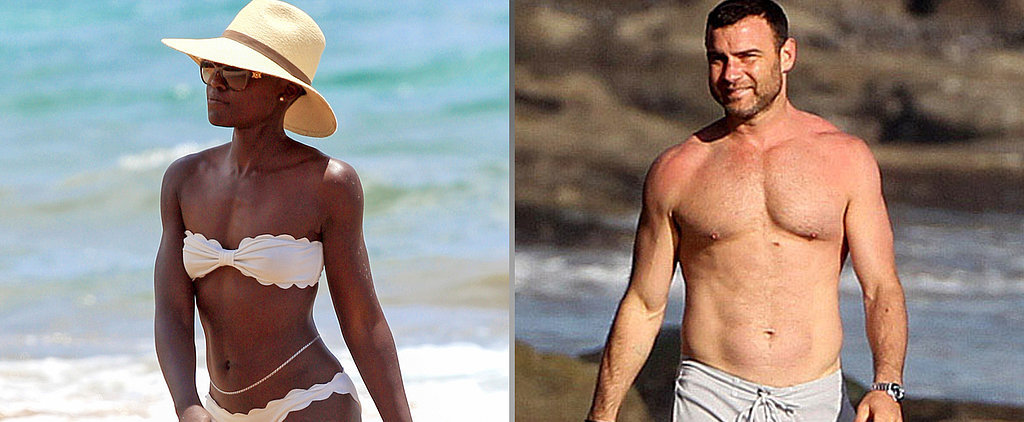 9 Surprisingly Sexy Celeb Bodies to Drool Over