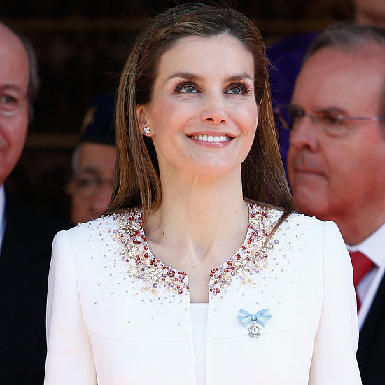Why Queen Letizia Should Be Your New Royal Obsession