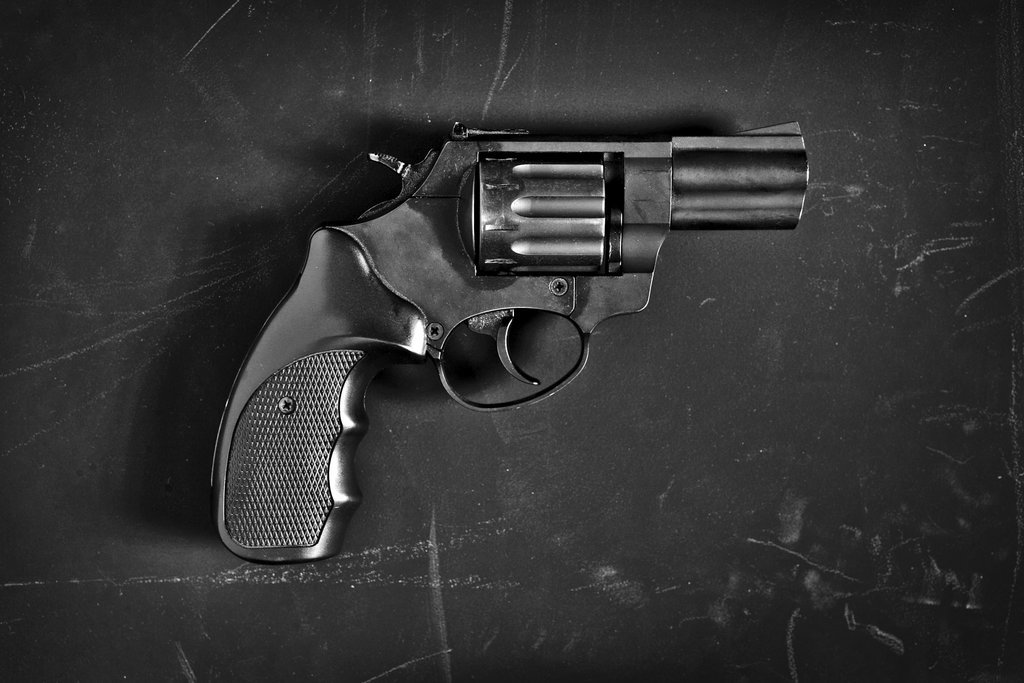 8 Facts Every Parent Needs to Know About Gun Violence