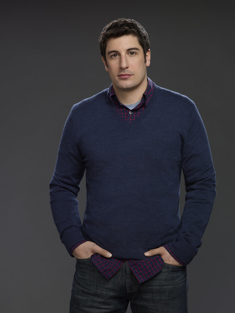 Jason Biggs as Larry Bloom