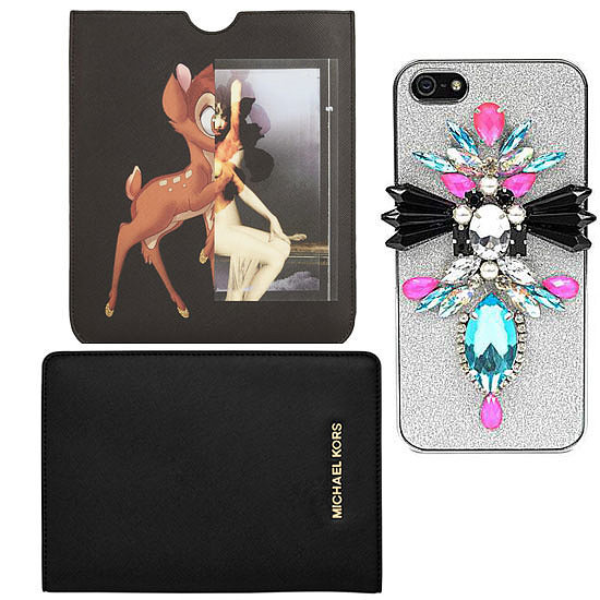 Fashion Designer Covers For Iphones, Tablets and iPads