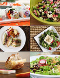 A Dozen Delectable No-Cook Dinners