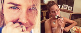 Celebrity Tweets of the Week: Lara Bingle, Caitlin Stasey, Chrissy Teigen and More!
