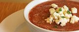 A Sweet and Spicy Gazpacho That Hydrates