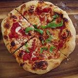 Kid-Friendly Margherita Pizza Recipe