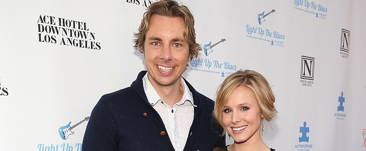 Kristen Bell and Dax Shepard Are Expecting Their Second Child